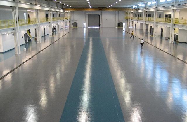Aerospace Commercial Amp Industrial Flooring Stonhard