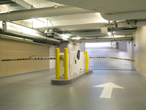 Stondeck | Parking Deck Coating Solutions | Stonhard